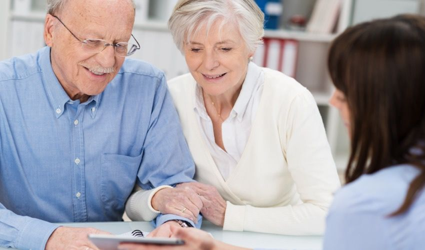 Vulnerability assessment service for later-life lenders